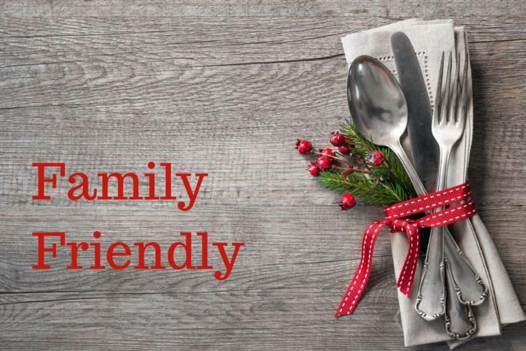Brewster Family Friendly Restaurants