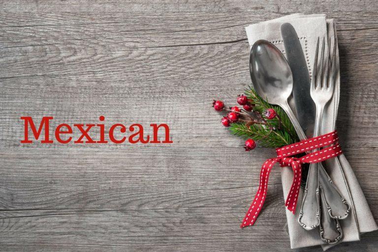 Brewster Mexican Restaurants