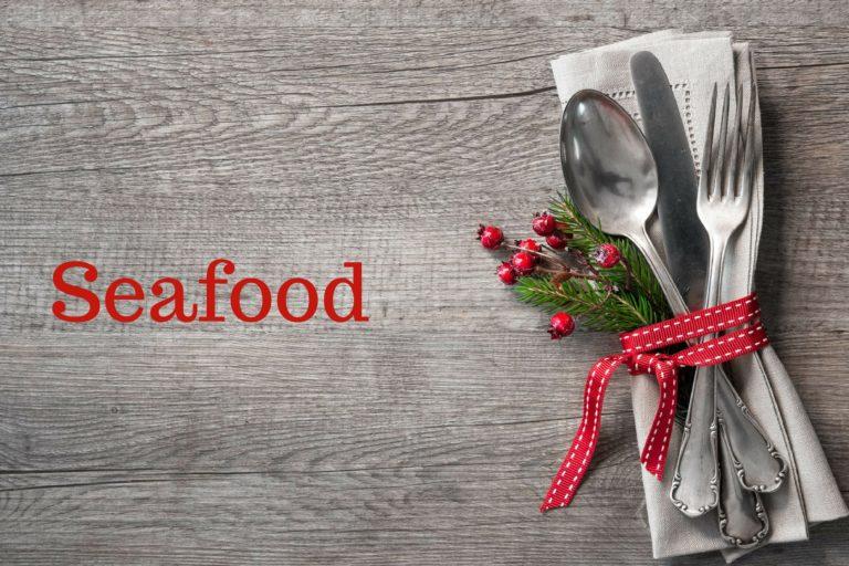 Brewster Seafood Restaurants