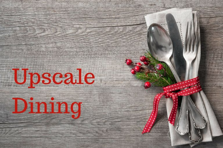 Brewster Upscale Dining Restaurants