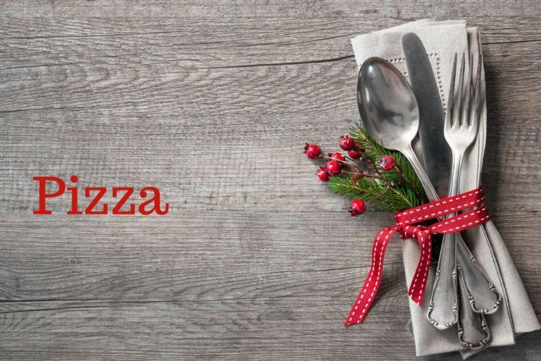 Brewster Pizza Restaurants