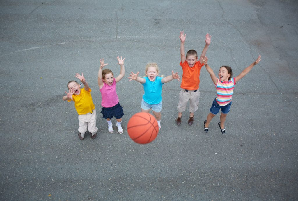 Cape Cod Summer Camps Sports