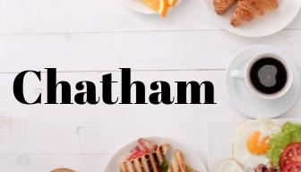 Chatham Breakfast Sandwiches