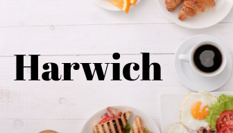 Harwich Breakfast Sandwiches