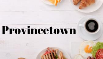 Provincetown Breakfast Sandwich