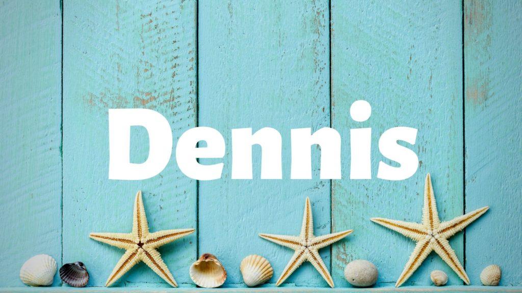 Dennis-beach-guide