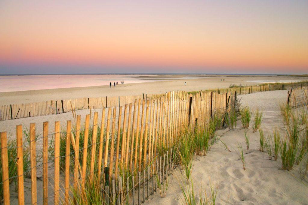 Cape-Cod-in-the-Fall-Beach