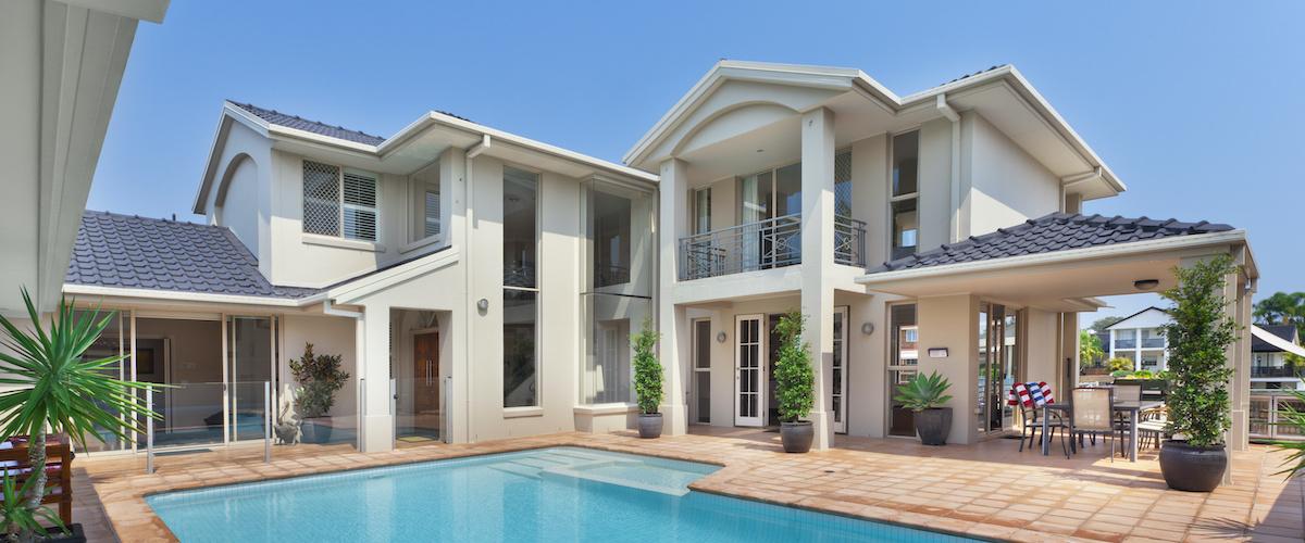 Orleans Luxury Homes