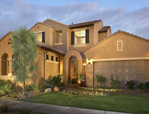 Lyons Gate - Gilbert, AZ