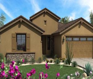 Fulton Ranch, Chandler, AZ
