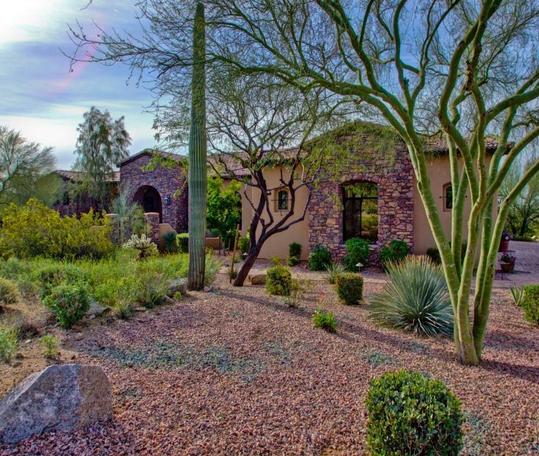 Las Sendas, Mesa, Arizona