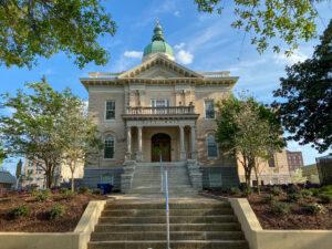 Athens GA City Hall