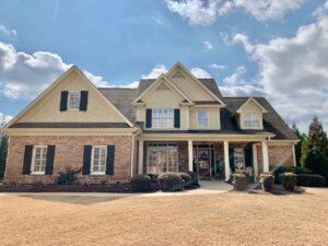 Rowan Oak Home for sale