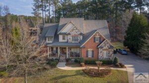 Home for sale in Rowan Oak
