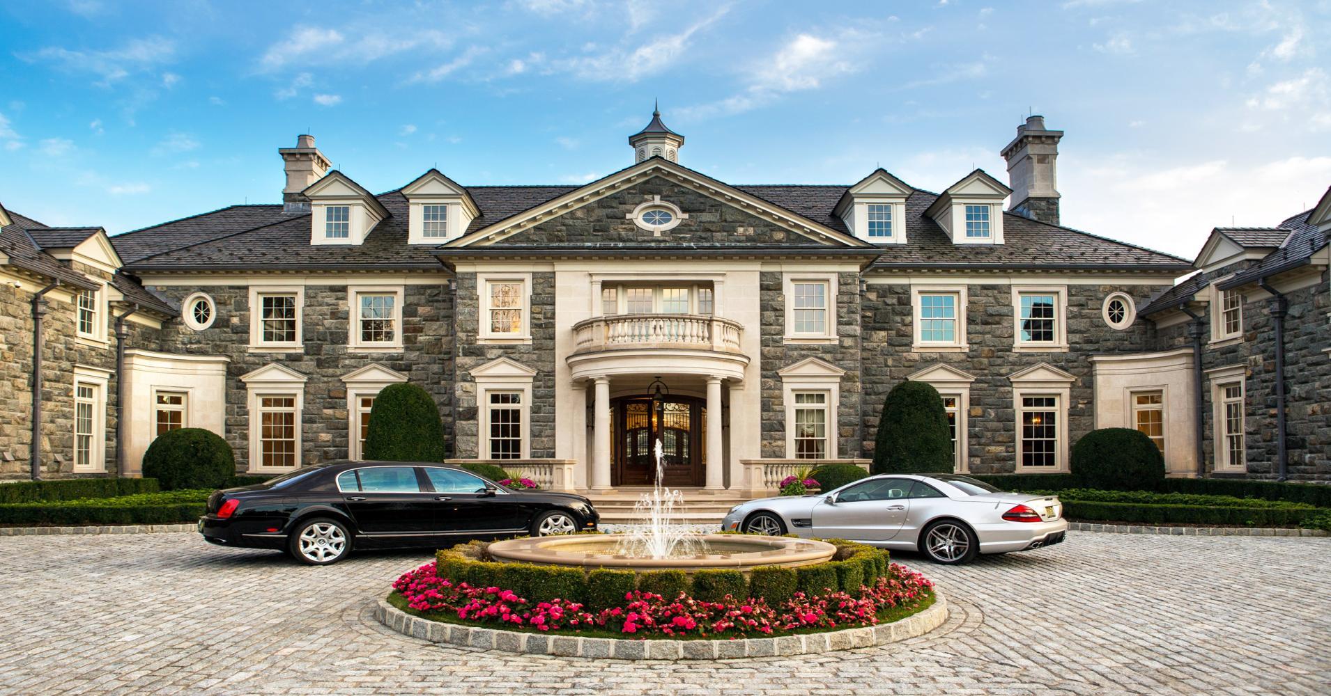 Luxury Services