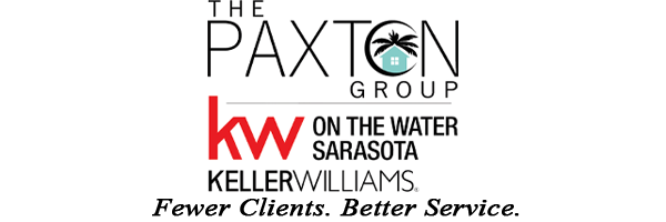 The Paxton Group | Keller Williams On The Water Sarasota