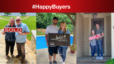 How to be #HappyBuyers