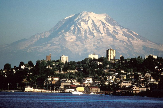 Brown's Point, Tacoma, Washington
