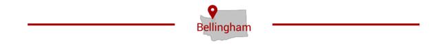 Bellingham WA Real Estate