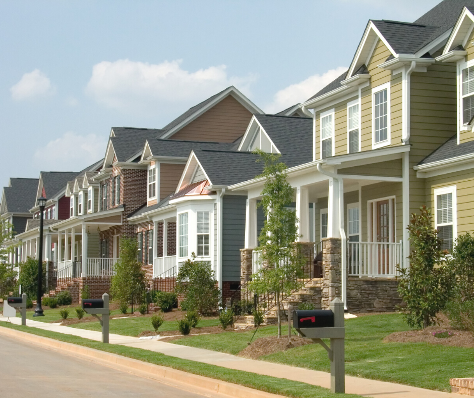 Determining Property Type
