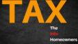 Tax Info Homeowners Need
