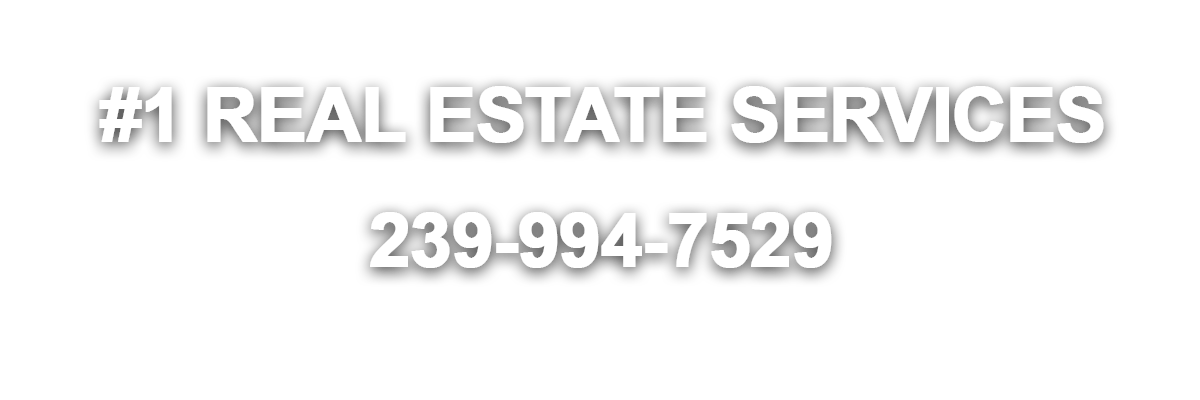 #1 Real Estate Services