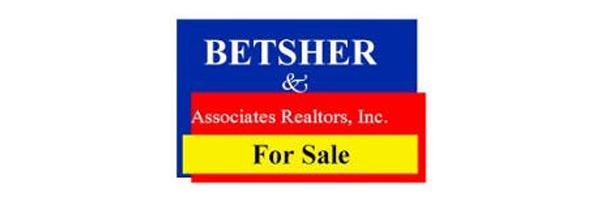Betsher and Associates Realtors