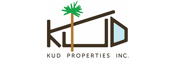 KUD Properties Logo