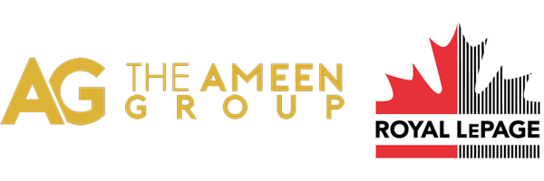 Haji Ameen Logo