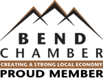 bend chamber of commerce logo