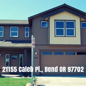 21155 Caleb Place Bend OR 97702
