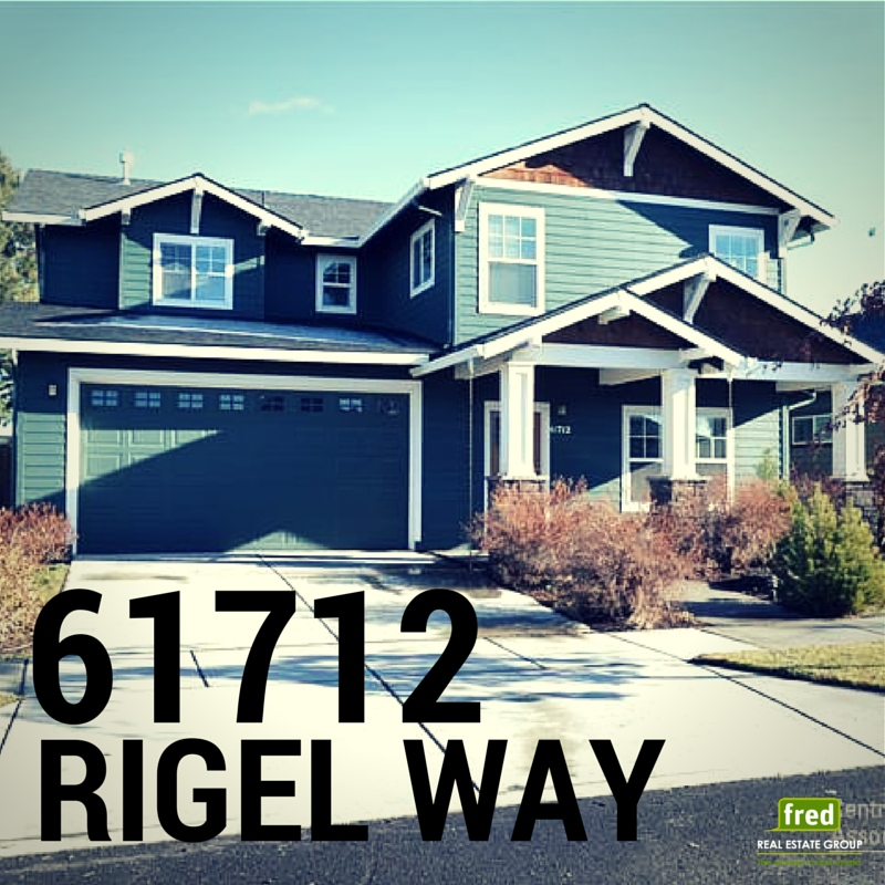 61712 Rigel Way Bend Oregon 97702