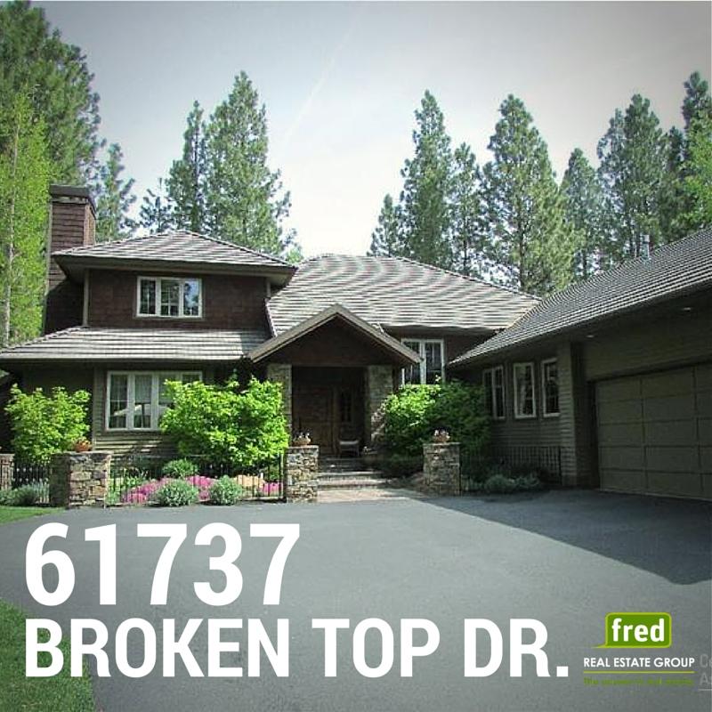 61737 broken top drive bend oregon 97702 fred real estate group