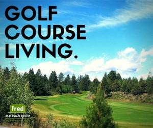 golf course living