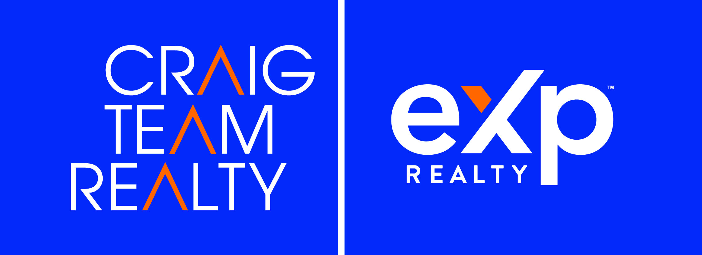 Craig Team Realty, Powered by eXp
