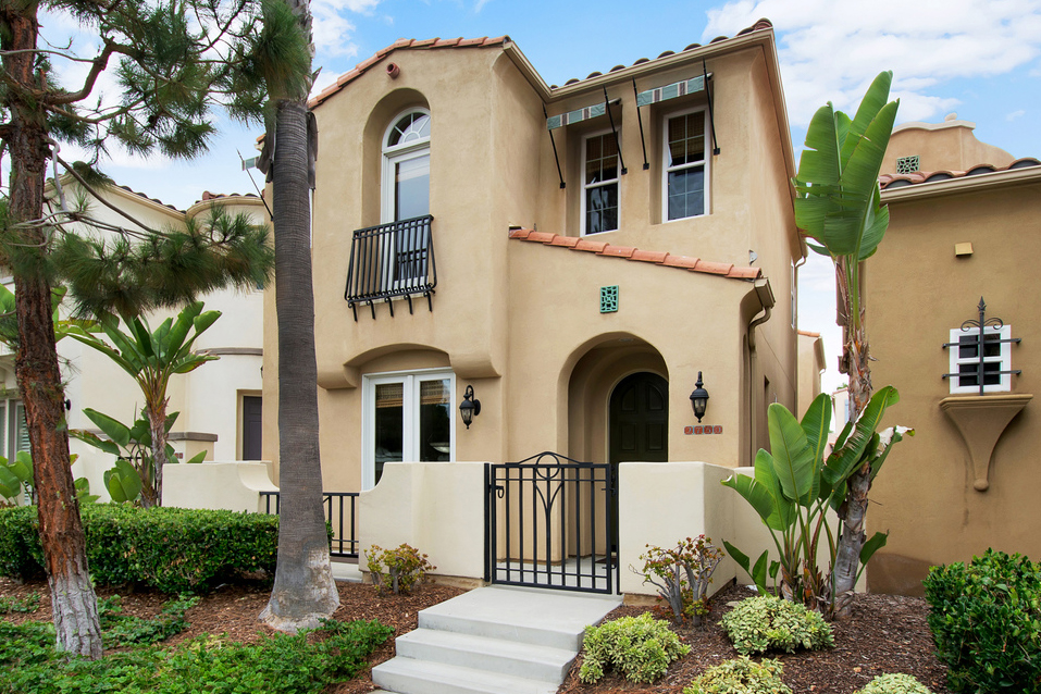 San Diego Real Estate 01