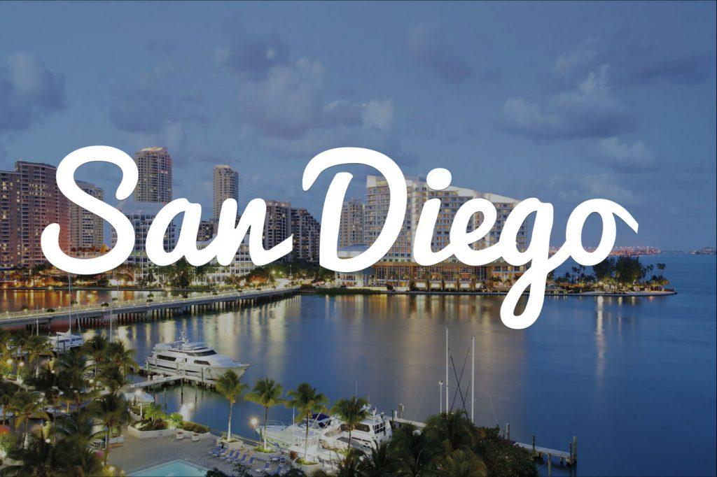 San Diego Real Estate