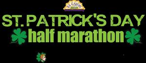 St Patricks Half Marathon2018