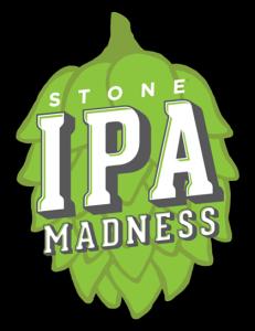 Stone IPA Madness 2018