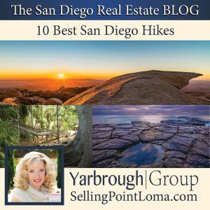 10 Best San Diego Hikes