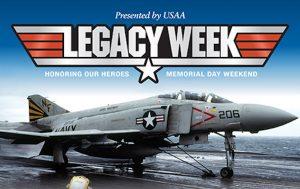 USAA Legacy Week 2018