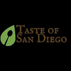 Taste of San Diego 2018