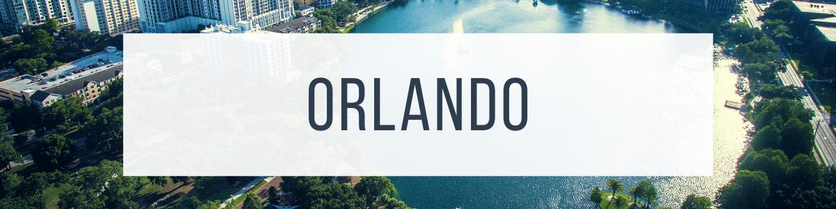 Orlando Area Image