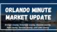 Orlando Minute Market Report – January 2021