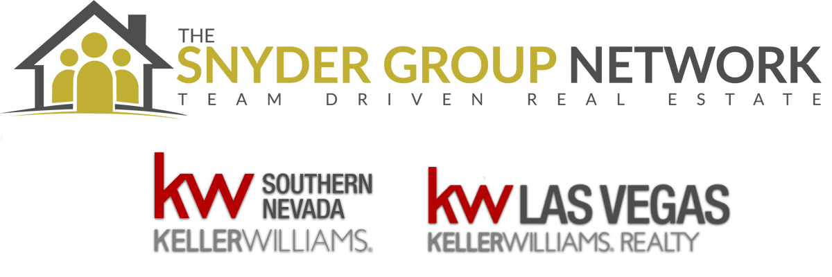 The Snyder Group at Keller Williams Realty Las Vegas