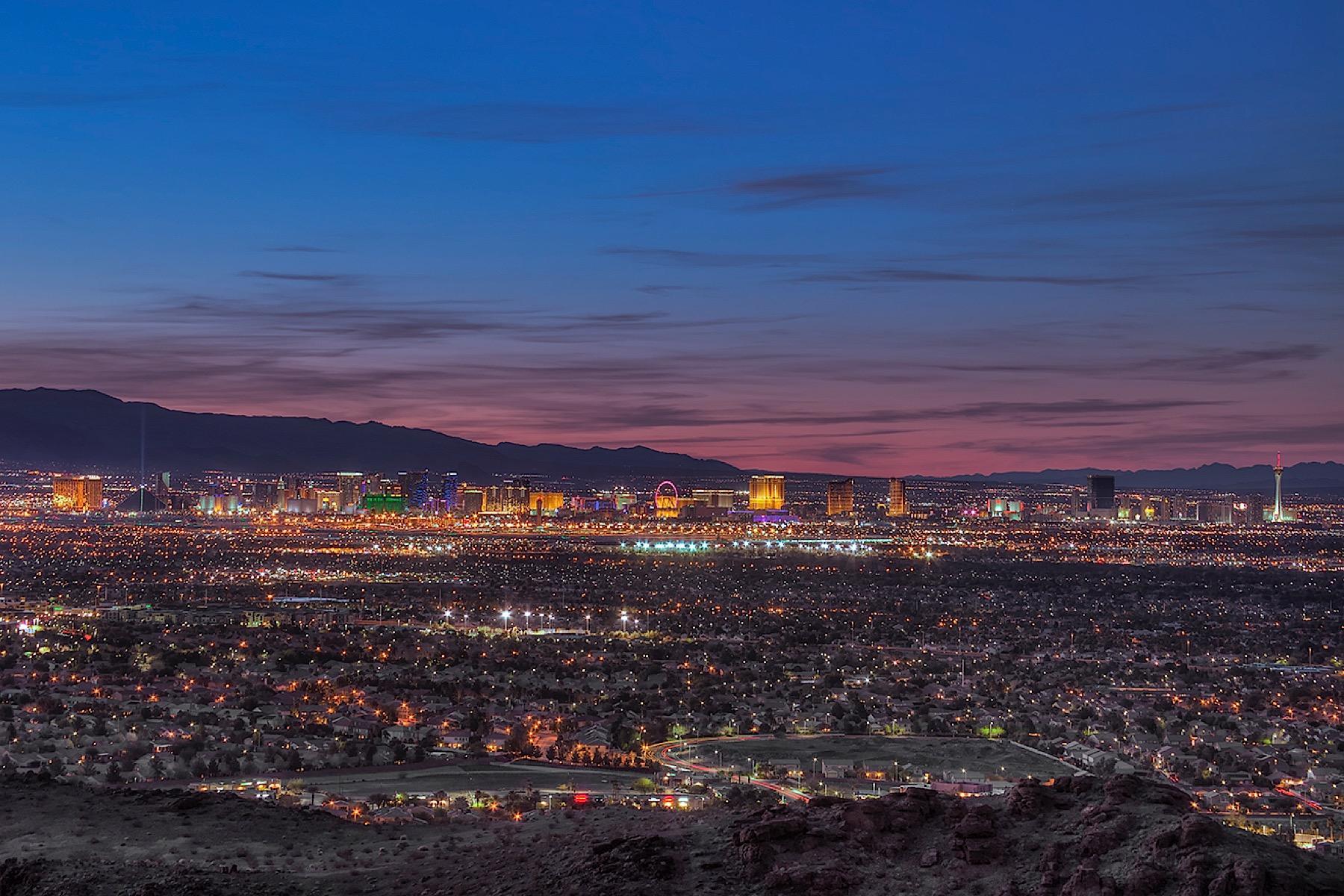 The Burbs Vegas S Best Greater Las Vegas Area Real