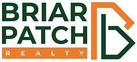 Briar Patch Realty Logo