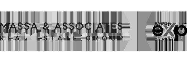 Massa & Associates Real Estate Group | eXp California Realty Inc Logo
