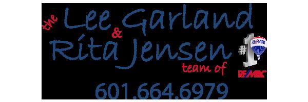 Lee Garland - Rita Jensen RE/MAX Alliance
