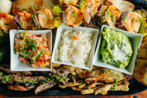 Palmdale West property owners love Mexican food
